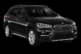 BMW X1 2.0