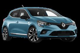 RENAULT CLIO NAVIGATION 1.5