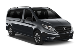 MERCEDES BENZ VITO 2.2 9 SEATS