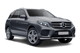 MERCEDES BENZ GLE 2.5