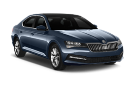 SKODA SUPERB 1.5 AC AUTO