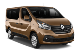 RENAULT TRAFIC A/C 2.2
