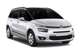 CITROEN C4 GRAND SPACETOURER