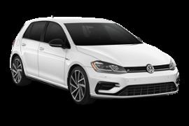 VW GOLF AUTO