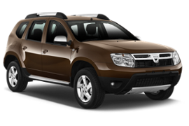 RENAULT DUSTER 1.8