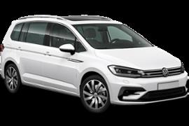 VW TOURAN