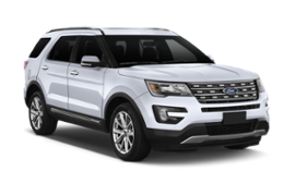 FORD EXPLORER 2WD 3.5