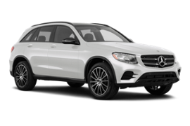 MERCEDES BENZ GLC 200 2.0