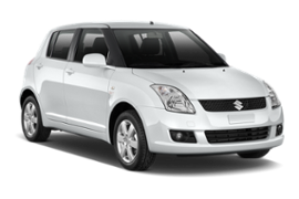 MARUTI SWIFT 1.2