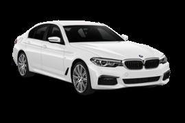 BMW 5 SERIES 3.0