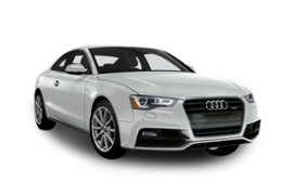 AUDI A5 COUPE 2.0