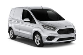 FORD TRANSIT COURIER A/C 1.0
