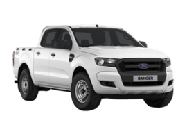 FORD RANGER 4X2 DOUBLE CAB 2.2