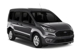 FORD TOURNEO 1.5 CONNECT AUT