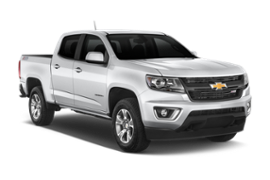 CHEVROLET COLORADO 2.8