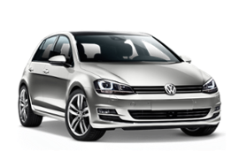 VOLKSWAGEN GOLF AT 1.4