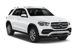 MERCEDES BENZ GLE 4X4