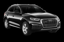 AUDI Q5 2.0 4WD INCL NAV
