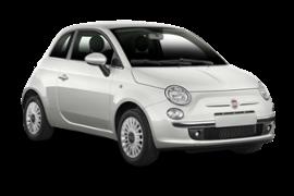 FIAT 500 1.0