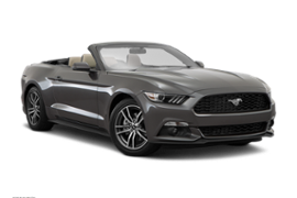 FORD MUSTANG 2.3 CABRIO