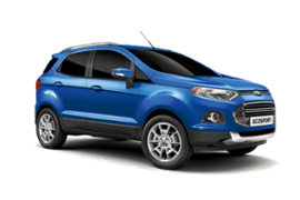 FORD ECOSPORT 2WD 1.6