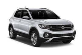 VOLKSWAGEN T CROSS 1.2