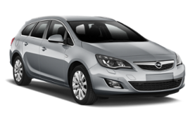 OPEL ASTRA TOURIER 1.0