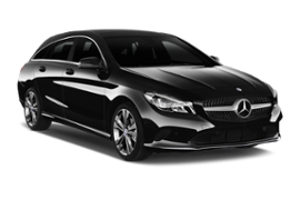 MERCEDES BENZ CLA 1.3 SHOOTING BRAKE