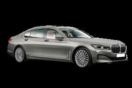 BMW 7 SERIES 3.5