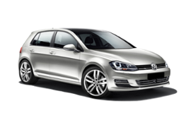 VOLKSWAGEN GOLF 1.4 AT