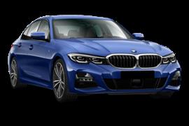 BMW 318I 2.0