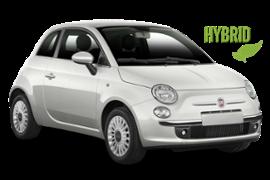 FIAT 500 1.0 HYBRID