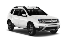RENAULT DUSTER 1.5 4X2