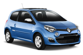 RENAULT TWINGO STE