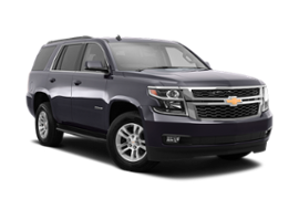 CHEVROLET TAHOE 5.3 AC AUTOMATIC